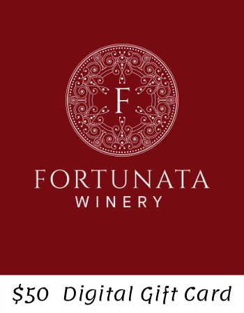 Fortunata Gift Card $50 Digital